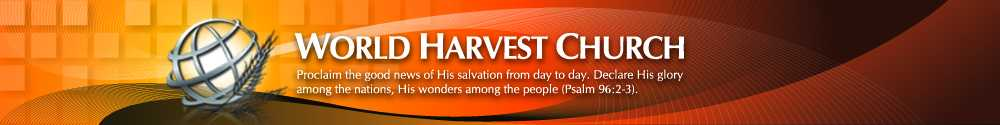 World Harvest Church